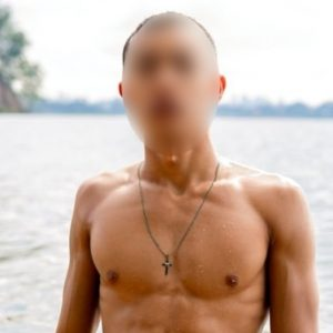 Aaron New Orleans Escort